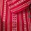 Thumbnail: Vintage Tsuke Red Obi