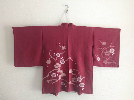 Kimono For Sale In Michigan