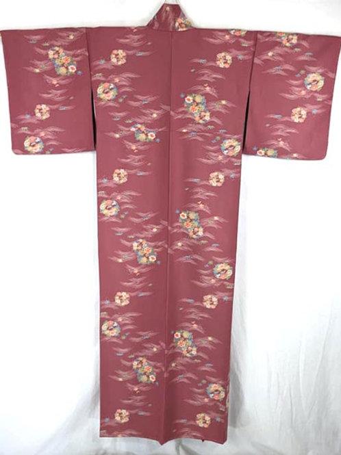 new japanese kimono