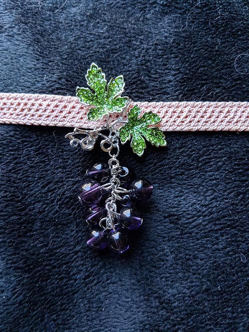 Green & Purple Obidome