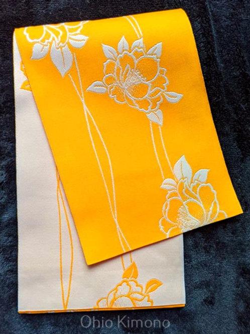 yellow rose hanhaba obi