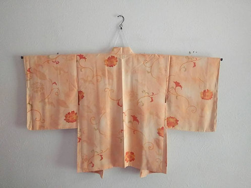 Haori Japanese Kimonos