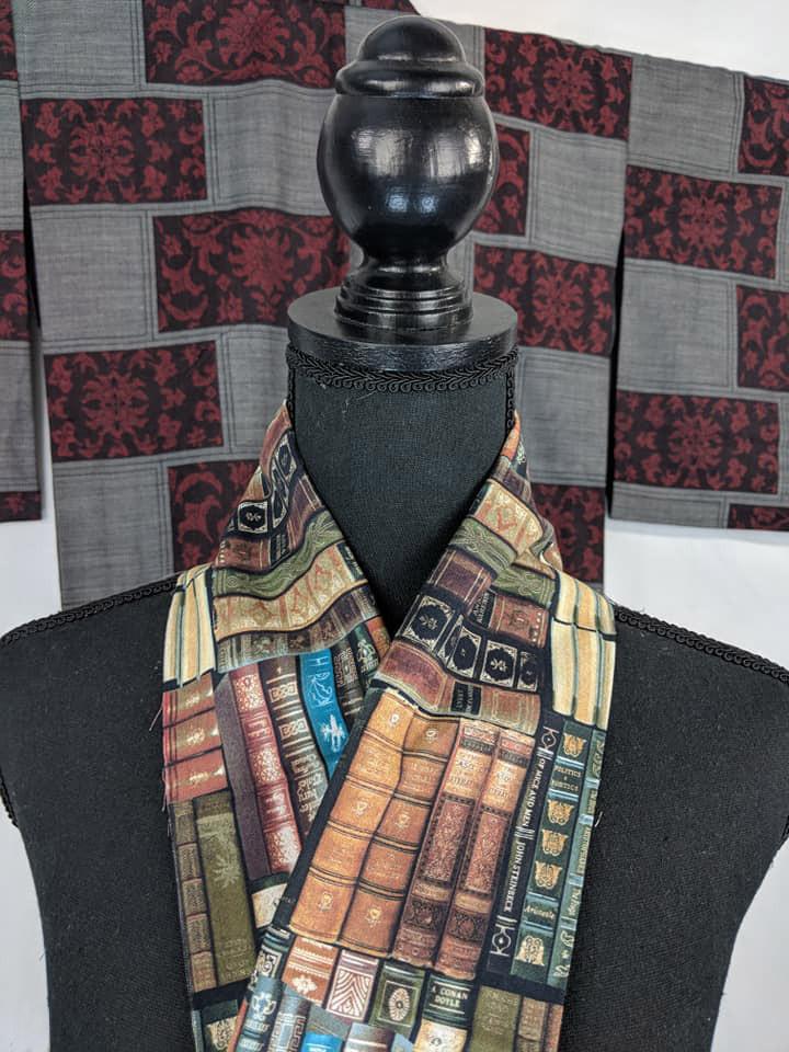 Han-eri for juban collar