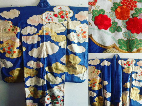 New Kimono For Sale This Week