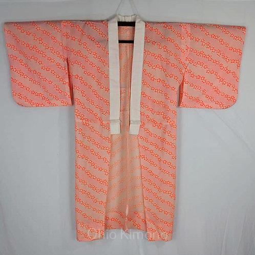 pink cotton juban