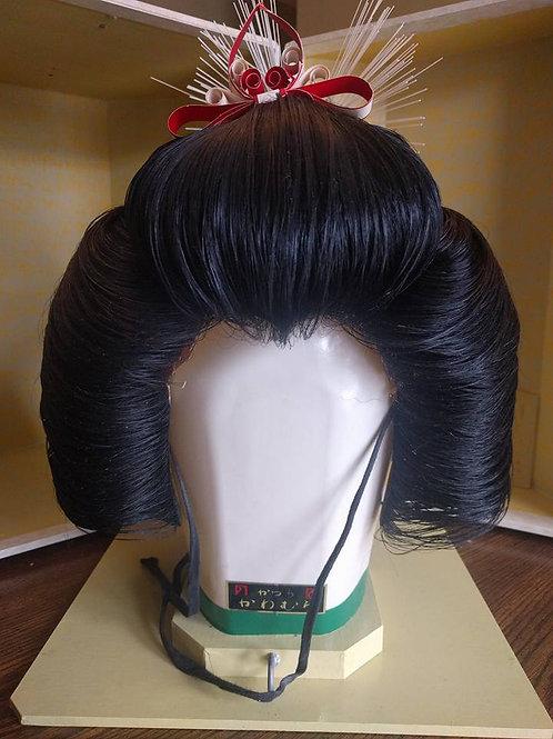Japanese Katsura Wig For Sale