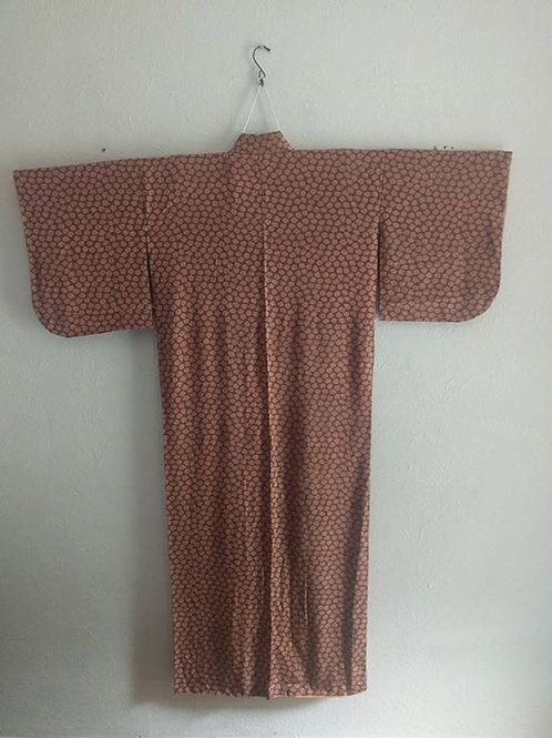 Scrap Kimono