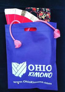 Discount Japanese Kimono