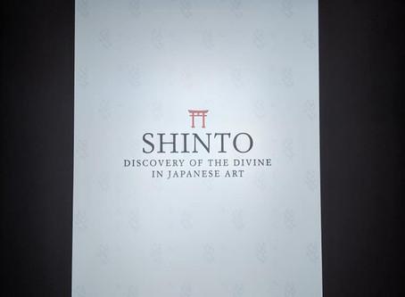 Shinto Exhibit @ Cleveland Art Museum