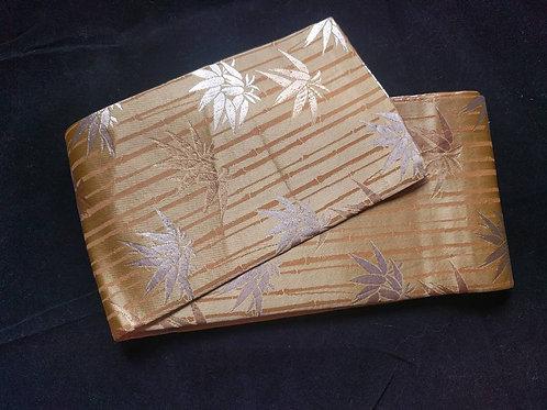 Bamboo Hanhaba Obi