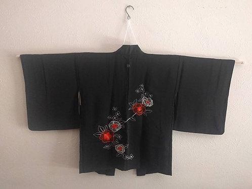 Buy Japanese Haori Coat