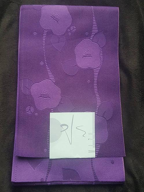 Royal Purple Hanhaba Obi