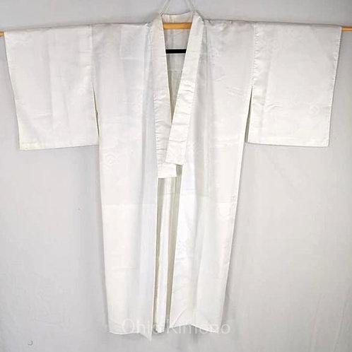 white juban