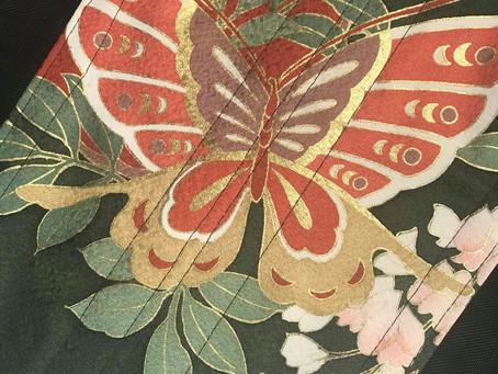 Kimono Corsets