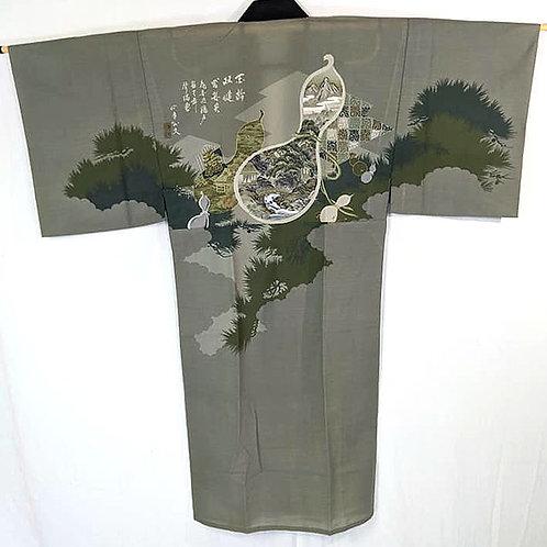 men's juban for kimono