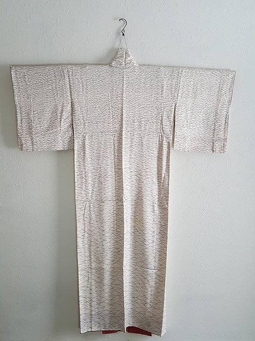 Japanese kimonos