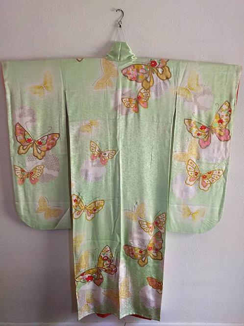 Furisode Kimono For Sale
