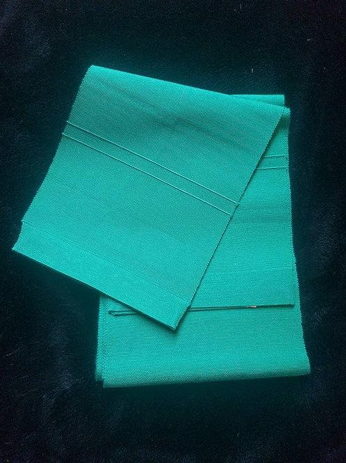 Green Hanhaba Obi