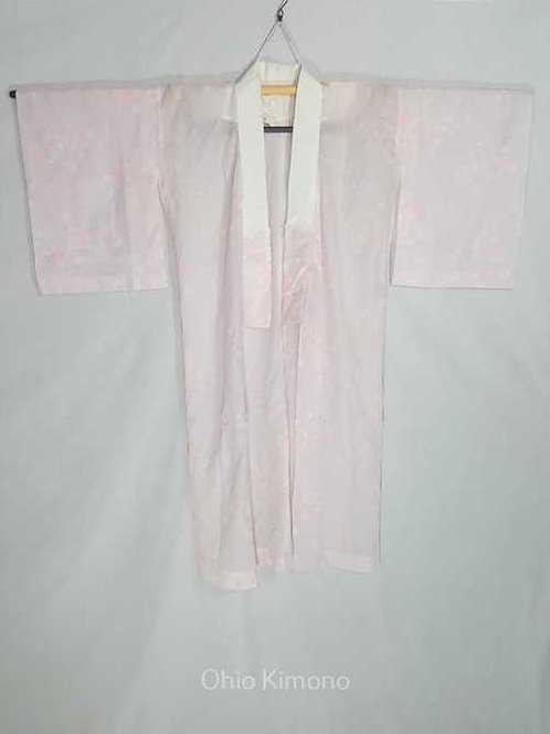 unlined juban for kimono
