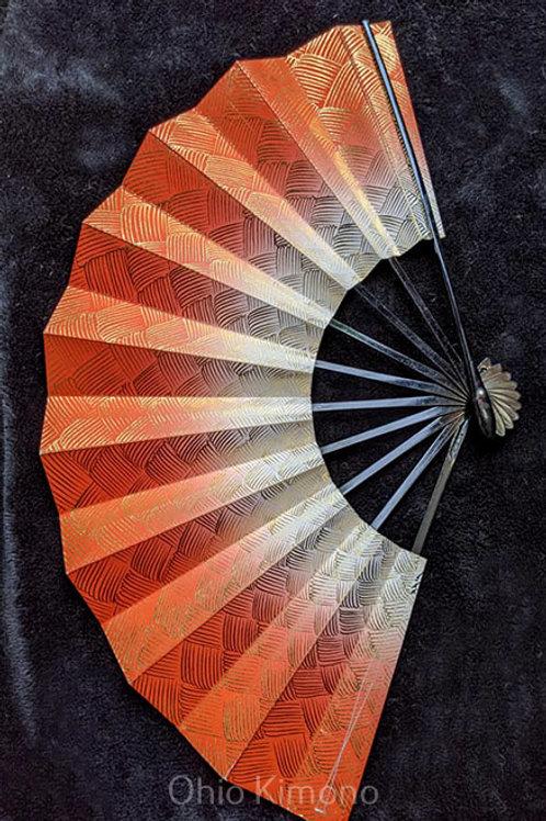 japanese sensu fan