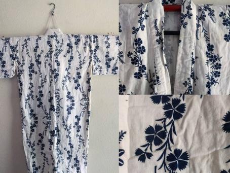 What Are Onsen Kimono?