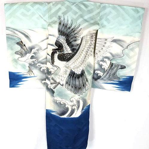 boy's day kimono