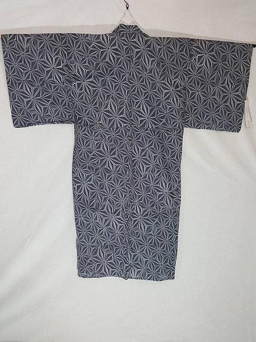 Grey Yukata