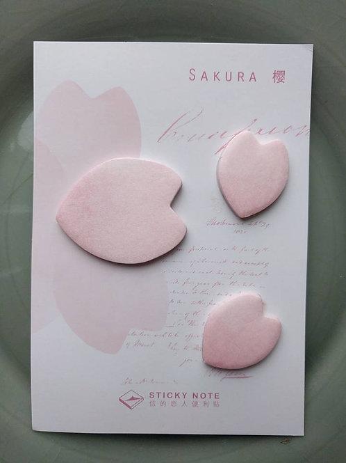 Kawaii Note Pad