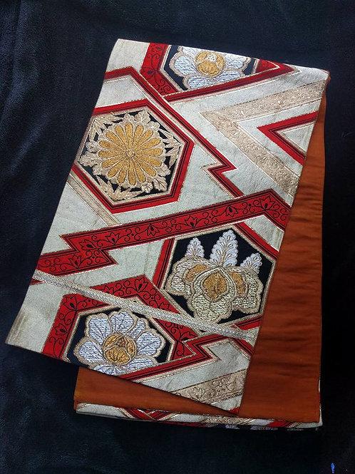 Formal Obi For Kimono