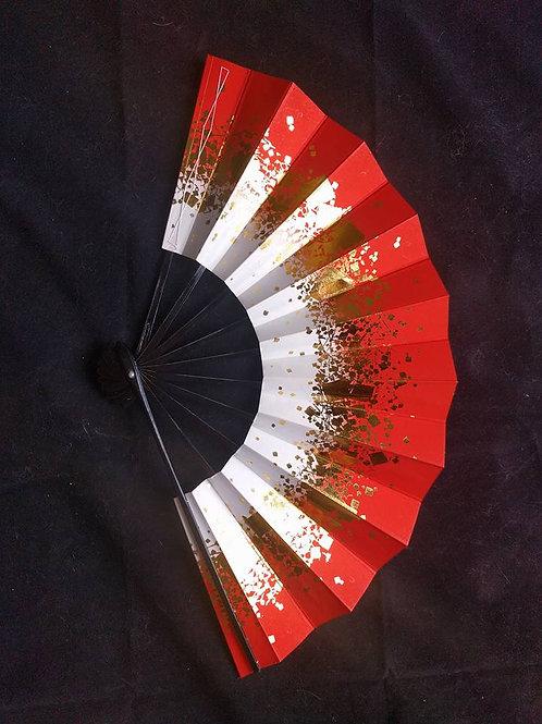 Red & Gold Sensu
