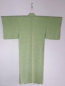 iromuji_japanesekimono_green_mapleleaves