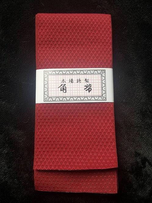 Red Kaku Obi