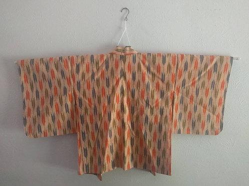 Women's Haori For Japanese Kimonos