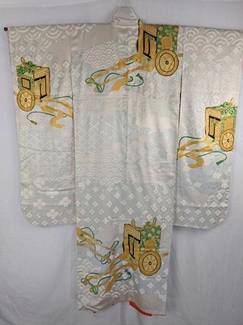 furisode silk