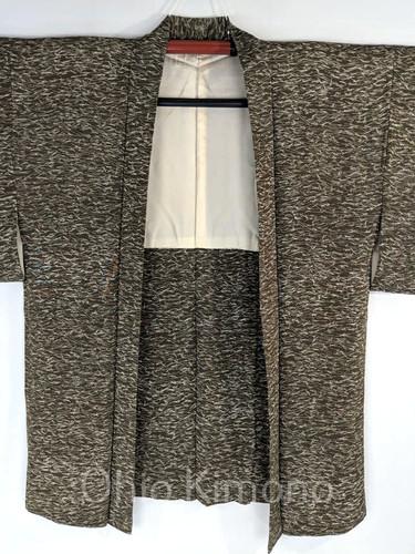 c198e62ba Haori Coats From Japan // Ohio Kimono