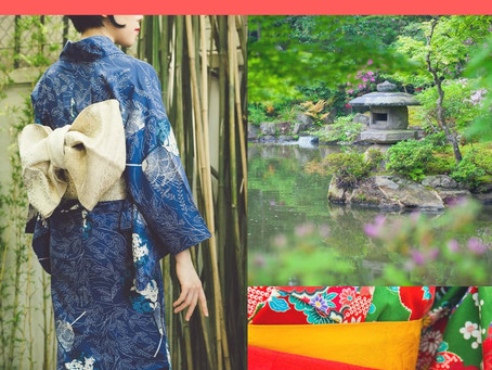 6 Places To Wear Japanese Kimono To In Michigan