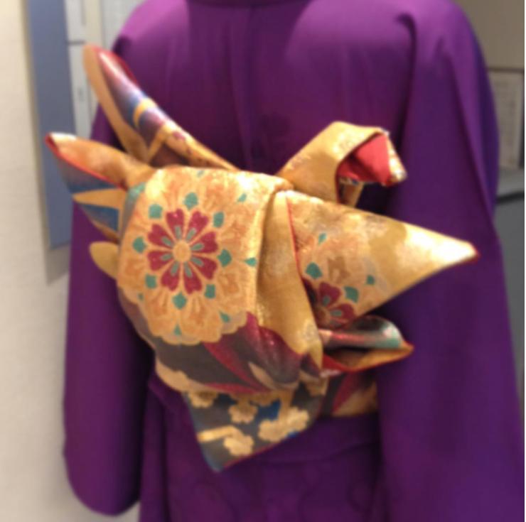 Kimono Kitsuke