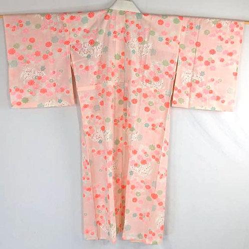 vintage cotton juban for women