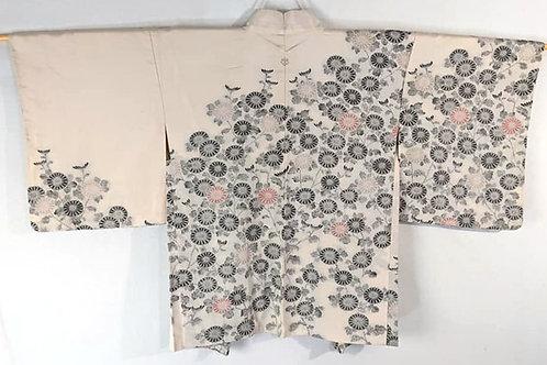 silk haori for women