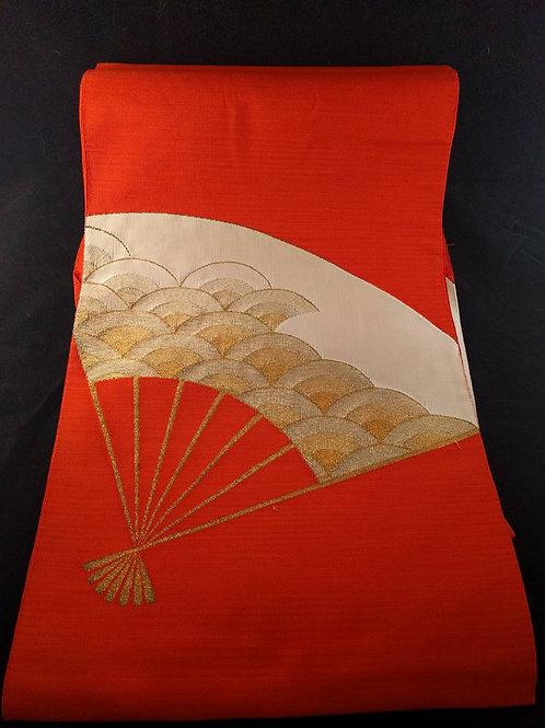 Japanese Nagoya Obi