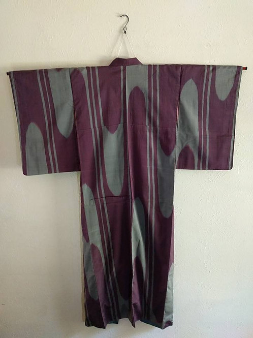 Antique Japanese Kimono For Sale