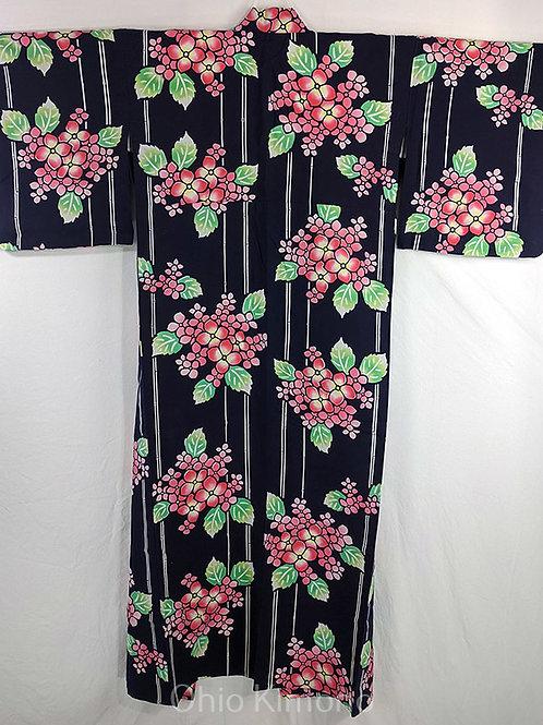 yukata kimono from japan