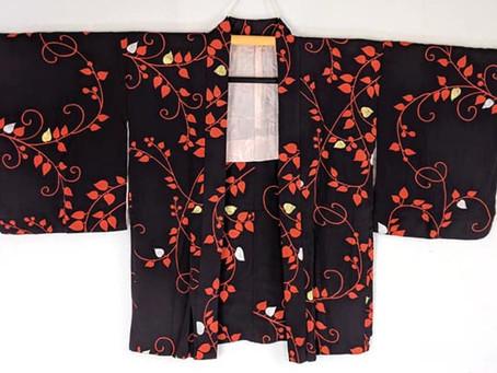 Kimono Restock - Jan 11, 2021