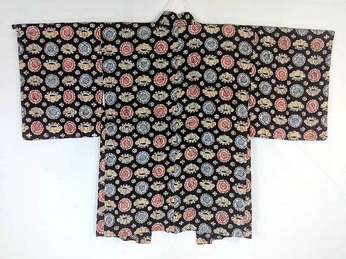 vintage haori from japan