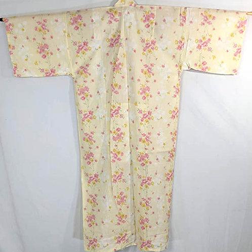 onsen kimono
