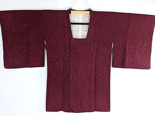 vintage silk michiyuki