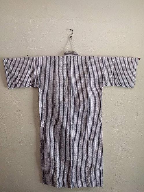 White Kimono