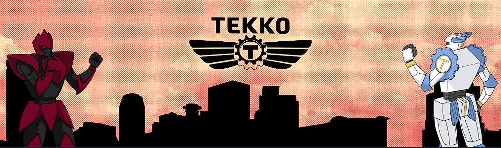 Tekko 2019