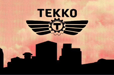 This Week: Tekko