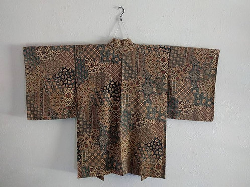 Haori For Japanese Kimonos